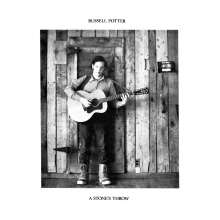 Russell Potter: A Stone Throw Square, LP