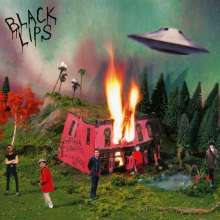 Black Lips: Satan's Graffiti Or God's Art?, CD