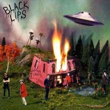 Black Lips: Satan's Graffiti Or God's Art?, 2 LPs