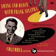 Frank Sinatra (1915-1998): Sing And Dance With Frank Sinatra (Hybrid-SACD), Super Audio CD
