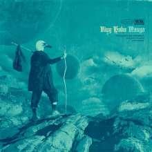 King Hobo: Mauga (Limited-Edition), LP