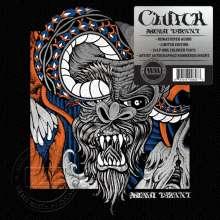 Clutch: Blast Tyrant (remastered) (180g) (Limited Collector's Series) (Orange/Blue Vinyl), 2 LPs