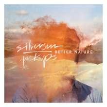 Silversun Pickups: Better Nature, CD