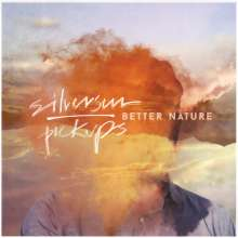 Silversun Pickups: Better Nature (180g), 2 LPs