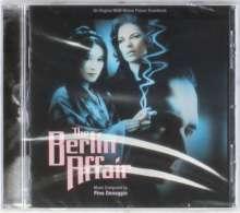 Filmmusik: Berlin Affair (Limited Edition), CD