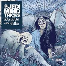 Jedi Mind Tricks: The Thief And The Fallen, 2 LPs