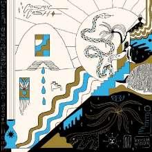 Garcia Peoples: Cosmic Cash, LP
