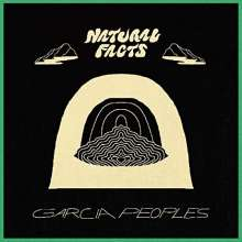 Garcia Peoples: Natural Facts, CD