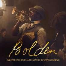Filmmusik: Bolden, CD