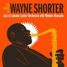 Jazz At Lincoln Center Orchestra: The Music Of Wayne Shorter: Live, 3 LPs