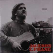 Jackson C. Frank: Jackson C. Frank, LP