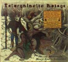 Nicole Mitchell (geb. 1967): Intergalactic Beings, CD