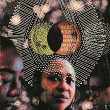 Nicole Mitchell (geb. 1967): Mandorla Awakening II: Emerging Worlds, 2 LPs