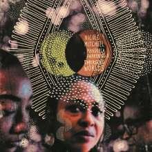 Nicole Mitchell (geb. 1967): Mandorla Awakening II: Emerging Worlds, CD