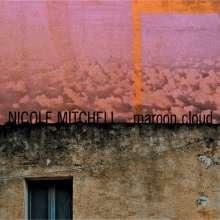 Nicole Mitchell (geb. 1967): Maroon Cloud, CD