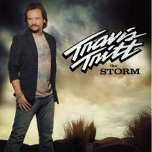 Travis Tritt: Storm, CD