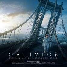 Filmmusik: Oblivion, CD