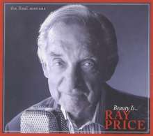 Ray Price: Beauty Is, CD