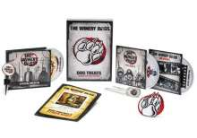 The Winery Dogs: Dog Treats (Deluxe Special Edition), 3 CDs
