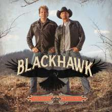 Blackhawk: Brothers Of The Southland, CD