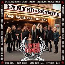 Lynyrd Skynyrd: One More For The Fans, 3 LPs