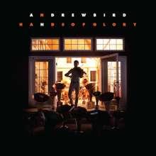 Andrew Bird: Hands Of Glory, CD