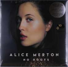 Alice Merton: No Roots EP (Limited-Edition), Single 12""