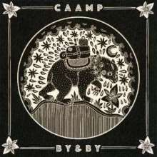Caamp: By And By, CD