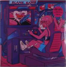 Beach Bunny: Blame Game EP (Hot Pink Vinyl), LP