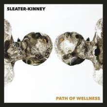 Sleater-Kinney: Path Of Wellness, CD