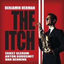 Benjamin Herman (geb. 1968): Itch, CD