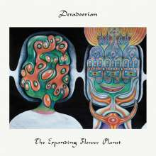 Deradoorian: The Expanding Flower Planet (Limited Edition) (Colored Vinyl), LP