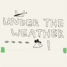 Homeshake: Under The Weather (Limited Edition) (Grey Vinyl), LP