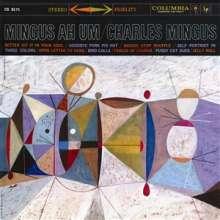 Charles Mingus (1922-1979): Mingus Ah Um (180g) (Limited Numbered Edition) (45 RPM), 2 LPs