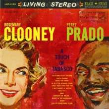 Rosemary Clooney & Perez Prado: A Touch Of Tabasco (180g) (Limited-Edition) (45 RPM), 2 LPs