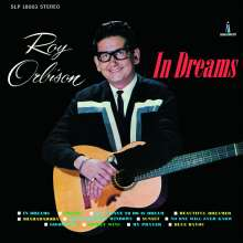 Roy Orbison: In Dreams (180g) (Limited-Numbered-Edition) (45 RPM), 2 LPs