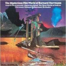 Bernard Herrmann (1911-1975): The Mysterious Film World of Bernard Herrmann (180g), 2 LPs