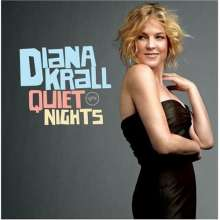 Diana Krall (geb. 1964): Quiet Nights (180g) (Limited-Numbered-Edition) (45 RPM), 2 LPs
