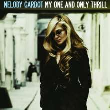 Melody Gardot (geb. 1985): My One & Only Thrill (180g) (Limited Edition) (45 RPM), 2 LPs