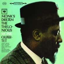 Thelonious Monk (1917-1982): Monk's Dream (Hybrid-SACD), Super Audio CD