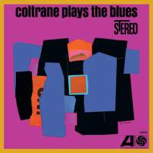 John Coltrane (1926-1967): Coltrane Plays The Blues (180g) (Limited-Numbered-Edition) (45 RPM), 2 LPs