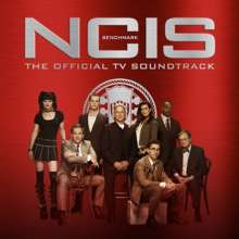 Filmmusik: NCIS: Benchmark (The Official Television Soundtrack), CD