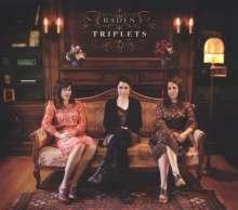 The Haden Triplets: The Haden Triplets, LP