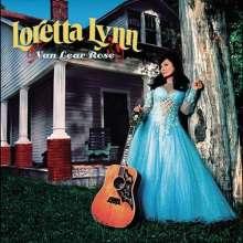 Loretta Lynn: Van Lear Rose, LP
