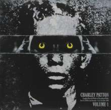 Charley Patton: Complete Recorded Works In Chronological Order 1, LP