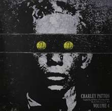 Charley Patton: Complete Recorded Works Vol. 4, LP