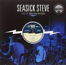 Seasick Steve: Live At Third Man Records, LP