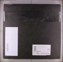 """Metallica: And Justice For All (Box Set) (Limited Deluxe Edition), 5 LPs, 11 CDs, 4 DVDs und 1 Single 10"""""""