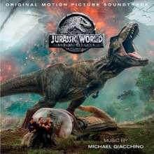 Filmmusik: Jurassic World 2, CD
