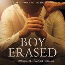 Filmmusik: Boy Erased (DT: Der verlorene Sohn), CD